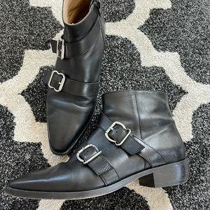 Country Road Ankle Boots Size 40